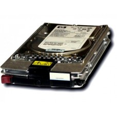 Hard Disk second hand HP SCSI 73 GB + Caddy