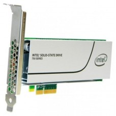 400 GB SSD NOU Intel 750, PCIe 4x