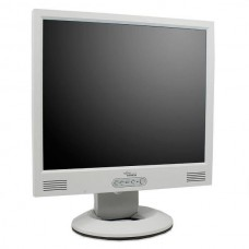 Monitor 19 inch TFT, Fujitsu Siemens Scenic View P19-2, White