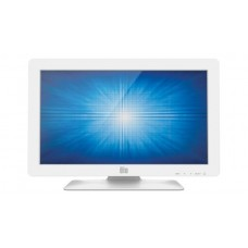 Monitor 24 inch ELO ET2400LM, White, Touchscreen, LED, In Cutii Originale, 3 ANI GARANTIE