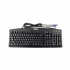Tastatura DELL, PS2, QWERTY