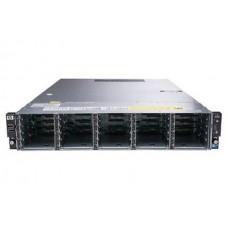 Server HP ProLiant SE326M1, Rackabil 2U, 2 Procesoare Intel Quad Core Xeon L5630 2.13 GHz, 32 GB DDR3, 25 bay-uri de 2.5inch, Raid Controller SAS/SATA HP SmartArray P410, iLO 2 Adv, 2 x Surse Redundante, 2 ANI GARANTIE