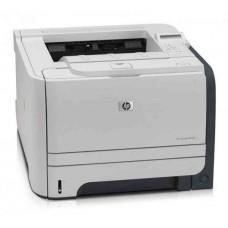 Imprimanta LaserJet monocrom A4 HP P2055d, 40 pagini/minut, 50.000 pagini lunar, 1200 x 1200 DPI, Duplex, 1 x USB, Cartus Toner Inclus, 2 ANI GARANTIE