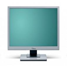 Monitor 19 inch LCD, Fujitsu Siemens B19-5, White, 3 Ani Garantie