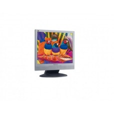 Monitor 19 inch LCD, ViewSonic VA912, Siver & Black, Panou Grad B