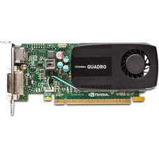 Placa video NVIDIA Quadro K600, 1 GB DDR3, 128 bit
