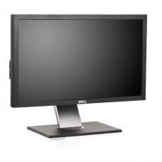 Monitor 22 inch LED DELL U2211H, Black & Silver