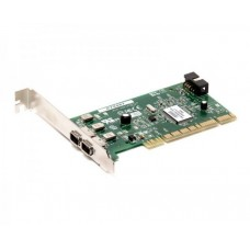 Placa Firewire Dell 0J886H, FAE10, AM1, 2 x Firewire IEEE1394, PCI