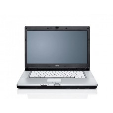 Laptop Fujitsu LifeBook E780, Intel Core i3 370M 2.4 GHz, 2 GB DDR3, DVDRW, WI-FI, Bluetooth, WebCam, Display 15.6inch 1366 by 768, Port Serial