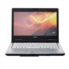 Laptop Fujitsu LifeBook S751 Intel Core i5 Gen 2 2520M 2.5 GHz, 4 GB DDR3, 250 GB HDD SATA, Wi-Fi, Display 14inch 1366 by 768, USB Rupt