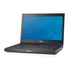 Laptop Dell Precision M4800, Intel Core i7 Gen 4 4810MQ 2.8 GHz, 32 GB DDR3, 180 GB SSD, DVDRW, Placa Video AMD FirePro M5100, WI-Fi, Bluetooth, WebCam, Display 15.6inch 1920 by 1080