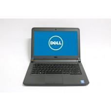 Laptop Dell Latitude 3340, Intel Core i5 Gen 4 4210U 1.7 GHz, 8 GB DDR3, 128 GB SSD, Wi-Fi, Bluetooth, WebCam, Display 13inch 1366 by 768