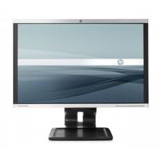 Monitor 22 inch LCD HP L2245wg, Black & Silver