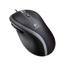 Mouse Laser Logitech M500 Black
