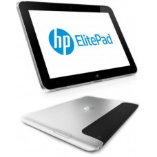 Tableta HP ElitePad 900 G1, Intel Atom Z2760 1.8 Ghz, 2 GB DDR2, 64 GB, Wi-Fi, Bluetooth, 2 x Webcam,  Display 10.1inch 1200 by 800 Touchscreen, Windows 10 Home, 3 Ani Garantie