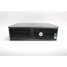 Calculator Dell Optiplex 380 Desktop, Intel Core 2 Duo E8400 3.0 GHz, 2 GB DDR3, 250 GB HDD SATA, DVDRW, Windows 10 Home, 3 Ani Garantie