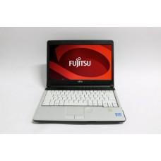 Laptop Fujitsu LifeBook S761, Intel Core i5 Gen 2 2520M 2.5 GHz, 8 GB DDR3, 256 GB SSD NOU, 3G, Display 13.3inch 1366 by 768, Windows 10 Pro, 3 Ani Garantie