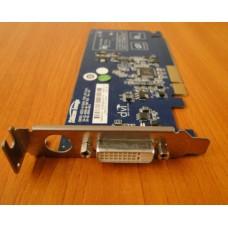 Adaptor DVI PCI-e 4x