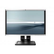 Monitor 22 inch LED, HP LA2205wg, Slver & Black, 3 Ani Garantie