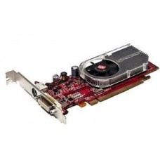 Placa Video ATI X1300, 256 MB DDR2, 1 x DMS59, 1 x S-Video, Pci-e 16x