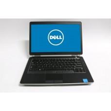 Laptop DELL Latitude E6430s, Intel Core i7 Gen 3 3520M 2.9 Ghz, 8 GB DDR3, 320 GB SATA, DVDRW, WI-FI, WebCam, Tastatura iluminata, Display 14inch 1366 by 768, Port USB Defect