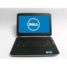 Laptop DELL Latitude E5420, Intel Core i5 Gen 2 2520M 2.5 GHz, 4 GB DDR3, 250 GB HDD SATA, DVDRW, WI-FI, Display 14inch 1366 by 768