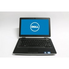 Laptop Dell Latitude E6330, Intel Core i5 Gen 3 3320M 2.6 GHz, 4 GB DDR3, 250 GB HDD SATA, WI-FI, Bluetooth, Tastatura iluminata, Display 13.3inch 1366 by 768, USB Rupt