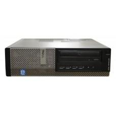Calculator Dell Optiplex 7010 Desktop, Intel Pentium Dual Core G2120 3.1 GHz, DVD-ROM