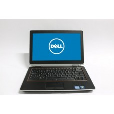 Laptop Dell Latitude E6320, Intel Core i5 Gen 2 2520M 2.5 GHz, 4 GB DDR3, 320 GB HDD SATA, WI-FI, WebCam, Display 13.3inch 1366 by 768, Lipsa Baterie, Windows 10 Pro
