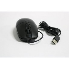 Mouse Optic CTG, NOU, USB, Black
