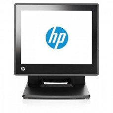Sistem POS HP RP7800, Display 15inch Touchscreen, Intel Celeron G540 2.5 GHz, 2 GB DDR3, 320 GB HDD SATA, Display Grad B