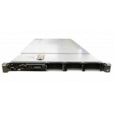 Server DELL PowerEdge R610, Rackabil 1U, 2 Procesoare Intel Six Core Xeon L5640 2.26 GHz, 48 GB DDR3 ECC Reg, 6 bay-uri de 2.5inch, DVD-ROM, Raid Controller SAS/SATA DELL Perc 6i, iDRAC 6 Ent, 2 X Surse Redundante, 4 Ani Garantie