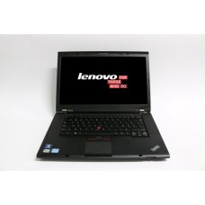 Laptop Lenovo ThinkPad T530, Intel Core i5 Gen 3 3320M 2.6 Ghz, 4 GB DDR3, 320 GB HDD SATA, DVDRW, WIFI, Bluetooth, WebCam, Display 15.6inch 1366 by 768, Baterie defecta