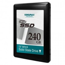 240 GB SSD NOU Kingmax, SATA 3