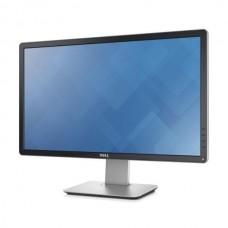 Monitor 24 inch LED, IPS, DELL P2414, Black & Silver, 3 Ani Garantie