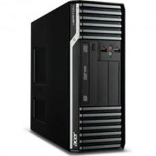 Calculator Acer Veriton S4620G Tower, Intel Celeron Dual Core G550 2.6 GHz, 4 GB DDR3, 250 GB HDD SATA