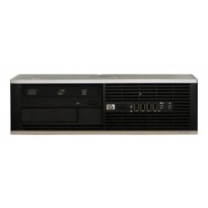 Calculator HP Compaq 6305 Desktop, AMD A4-5300B 3.4 GHz, 4 GB DDR3, 500 GB HDD SATA, DVDRW