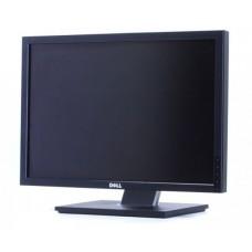 Monitor 22 inch LCD DELL P2210, Black & Silver, 3 Ani Garantie