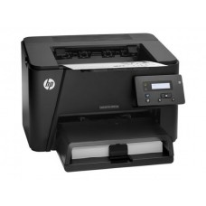 Imprimanta Laser Monocrom A4 HP M201dw, 26 pagini/minut, 30000 pagini/luna, 1200 DPI, Duplex, Network, Wi-Fi, USB, Lipsa Cartus Toner