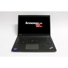 Laptop Lenovo ThinkPad T450s, Intel Core i7 Gen 5 5600U 2.6 GHz, 12 GB DDR3, 240 GB SSD, Wi-Fi, Bluetooth, WebCam, Tastatura iluminata Display 14inch 1920 by 1080 Touchscreen