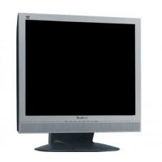 Monitor 19 inch LCD, ViewSonic VG910s, Siver & Black, Panou Grad B