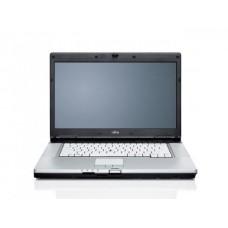 Laptop Fujitsu LifeBook E780, Intel Core i3 370M 2.4 GHz, 2 GB DDR3, DVDRW, WI-FI, WebCam, Display 15.6inch 1366 by 768, Port Serial, Tasta Lipsa