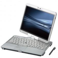 Laptop HP EliteBook 2740p, Intel Core i5 540M 2.53 Ghz, 4 GB DDR3, 160 GB HDD mSATA, Wi-Fi, 3G, Webcam, Display 12.1inch 1280 by 800 Touchscreen + Pen, carcasa Grad B