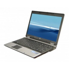 Laptop HP ProBook 6550b, Intel Core i5 520M 2.4 Ghz, 4 GB DDR3, 250 GB HDD SATA, DVDRW, WI-FI, WebCam, Display 15.6inch 1366 by 768, USB Rupt, Baterie Defecta