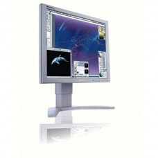 Monitor 19 inch LCD, Philips HNP7190T, White