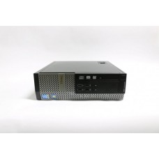 Calculator Dell Optiplex 9020 Desktop SFF, Intel Core i5 Gen 4 4590 3.3 GHz, 4 GB DDR3, 500 GB HDD SATA, DVDRW