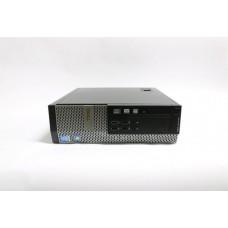 Calculator Dell Optiplex 9020 Desktop SFF, Intel Core i5 Gen 4 4690 3.5 GHz, 4 GB DDR3, 1 TB HDD SATA, DVDRW