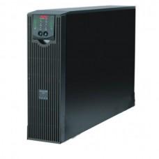 UPS APC Smart, 5000VA, Rackabil 3U, Acumulatori Defecti, Lipsa Masca Fata
