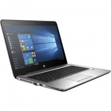 Laptop HP EliteBook 840 G3, Intel Core i7 Gen 6 6600U 2.6 GHz, 8 GB DDR4, 240 GB SSD, WI-FI, Bluetooth, Webcam, Tastatura Iluminata, Display 14inch 1920 by 1080 Touchscreen