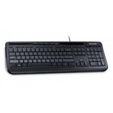 Tastatura Microsoft Multimedia 1366, QWERTY, USB